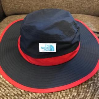THE NORTH FACE - ノースフェイス キッズ 美品 帽子