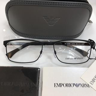 エンポリオアルマーニ(Emporio Armani)の定価28,080円 エンポリオアルマーニ EA1048D 3175 メガネ 眼鏡(サングラス/メガネ)