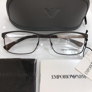 エンポリオアルマーニ(Emporio Armani)の定価28,080円 エンポリオアルマーニ EA1048D 3132 メガネ 眼鏡(サングラス/メガネ)