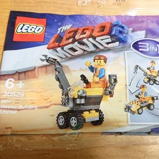 レゴ(Lego)のレゴ ムービー2 エメット ポリバッグ (積み木/ブロック)