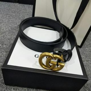 Gucci - グッチ メンズ ベルト 高級 新品