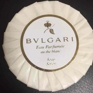 BVLGARI - 新品未使用♡ブルガリソープ