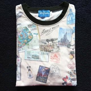 Daisy - ディズニー35周年Tシャツ