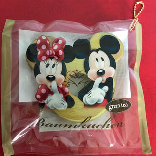 Disney - Disney ミッキーマウス&フレンズ バームクーヘンスクイーズ