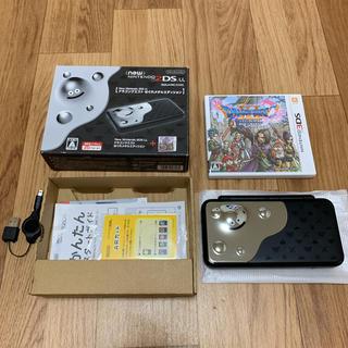 ニンテンドウ(任天堂)の専用商品 はぐれメタルエディション(携帯用ゲーム本体)