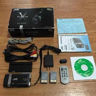 Everio JVC GZ-X900 送料無料☆