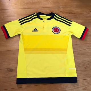 アディダス(adidas)のコロンビア代表130(ウェア)