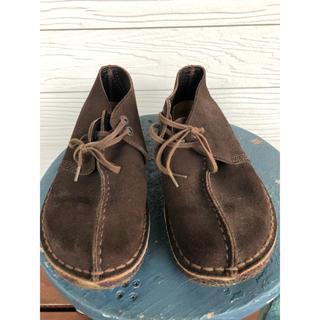 クラークス(Clarks)のクラークス 7D 23.5cm程度 (ローファー/革靴)