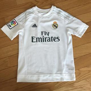 アディダス(adidas)のユニフォーム ゲームシャツ アディダス 150(ウェア)