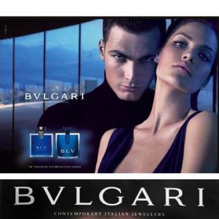 ブルガリ(BVLGARI)のブルガリ ブルー オード パルファム 75ml(香水(女性用))