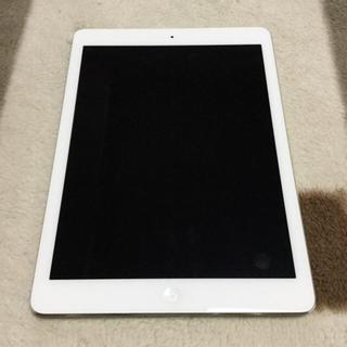 iPad - iPad Air 16GB wifi ジャンク