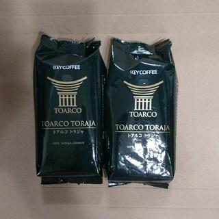 KEY COFFEE -    コーヒー    トアルコトラジャ  ほぼ半額だよぉ