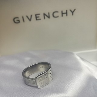 GIVENCHY リング 20号(リング(指輪))