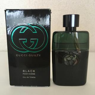 グッチ(Gucci)のGUCCI  GUILTY 香水 50ml(ユニセックス)
