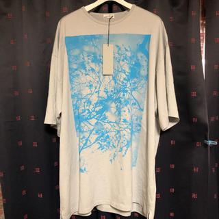 ラッドミュージシャン(LAD MUSICIAN)の完売品 lad musician 19ss tシャツ(Tシャツ/カットソー(半袖/袖なし))