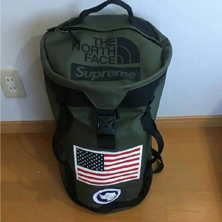 Supreme - SUPREME Trans Expedition Big Backpack
