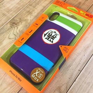 IIIIfi+ ドラゴンボール ピッコロ iPhoneXsMAX ケース 29B