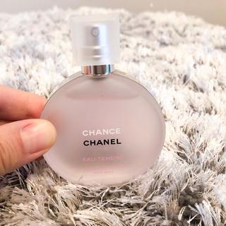 シャネル(CHANEL)のCHANEL CHANCE ヘアミスト シャネル チャンス(ヘアウォーター/ヘアミスト)