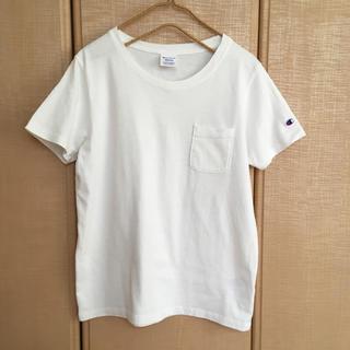 Champion - Champion チャンピオン☆Tシャツ