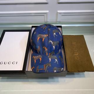 グッチ(Gucci)のGucci グッチ 帽子 キャップ 大人気 激売れ ファッション(キャップ)