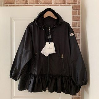 MONCLER - 新品 moncler モンクレール tbilissi ブラック 00 正規品