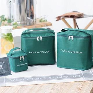 ディーンアンドデルーカ(DEAN & DELUCA)のGLOW 付録 DEAN&DELUCA 保冷4点セット ディーン&デルーカ(弁当用品)