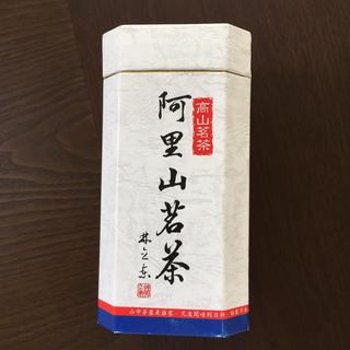 台湾銘茶 阿里山高山茶