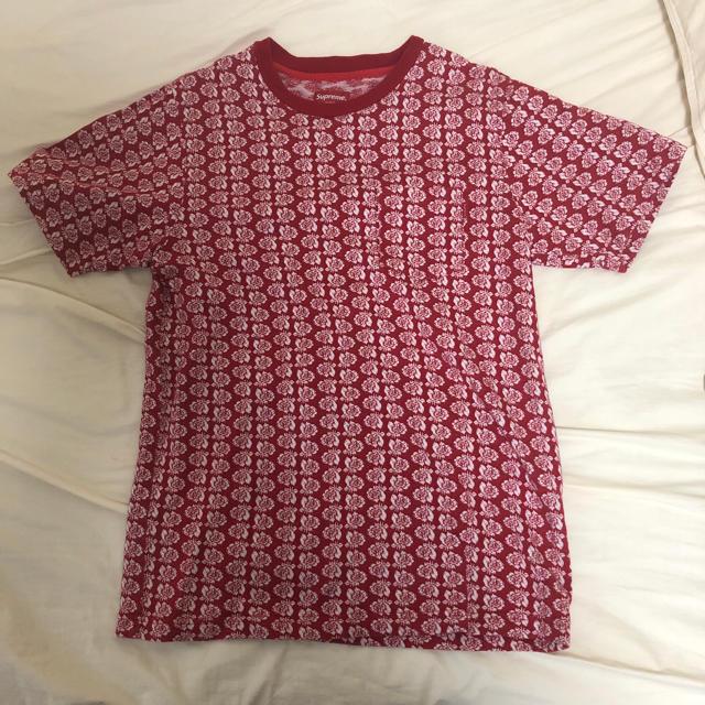 Supreme(シュプリーム)のsupreme Tシャツ S メンズのトップス(Tシャツ/カットソー(半袖/袖なし))の商品写真