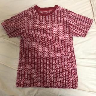 シュプリーム(Supreme)のsupreme Tシャツ S(Tシャツ/カットソー(半袖/袖なし))
