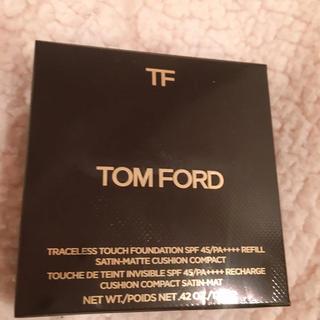TOM FORD - TOM FORD クッションファンデーション