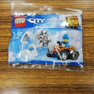レゴ(Lego)のLEGO レゴ 北極探索隊(知育玩具)