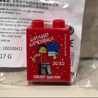 レゴ(Lego)のレゴランド限定ブロック2018(積み木/ブロック)