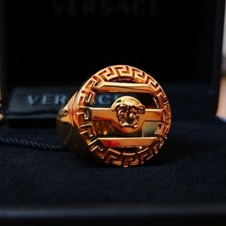 ヴェルサーチ(VERSACE)のVERSACE ヴェルサーチ リング(リング(指輪))