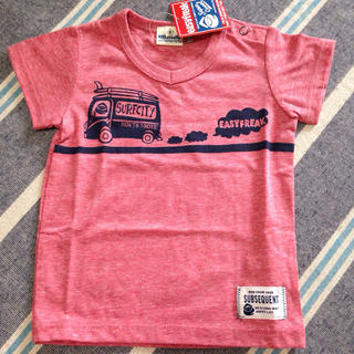 エーアーベー(eaB)のe.a.b.新品80(Tシャツ)