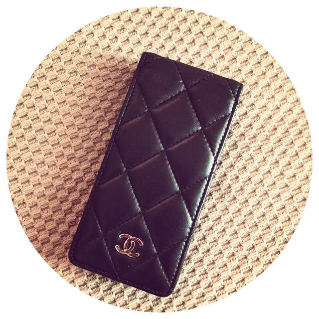 gucci iphone7plus ケース 財布 | CHANEL - CHANEL iPhone5ケースの通販 by miina's shop|シャネルならラクマ