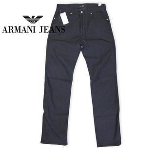アルマーニジーンズ(ARMANI JEANS)の新品 アルマーニジーンズ ARMANI JEANS ジーンズ インディゴ W31(デニム/ジーンズ)