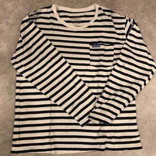 ハリウッドランチマーケット(HOLLYWOOD RANCH MARKET)のハリラン BLUEBLUE TMT ビームス ロンハーマン デウス サタデーズ(Tシャツ/カットソー(七分/長袖))