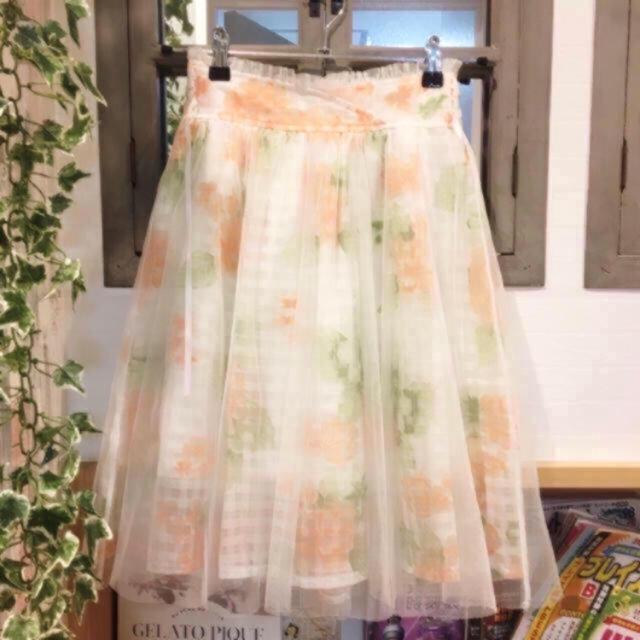 LIZ LISA(リズリサ)のリズリサ  レディースのスカート(ロングスカート)の商品写真