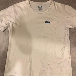 ハリウッドランチマーケット(HOLLYWOOD RANCH MARKET)のハリラン BLUEBLUE TMT ビームス デウス サタデーズサーフ TSCC(Tシャツ/カットソー(半袖/袖なし))