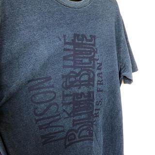 ハリウッドランチマーケット(HOLLYWOOD RANCH MARKET)のキツネ ブルーブルー ハリラン オクラ ポータークラシック Y-3 キャピタル(Tシャツ/カットソー(半袖/袖なし))