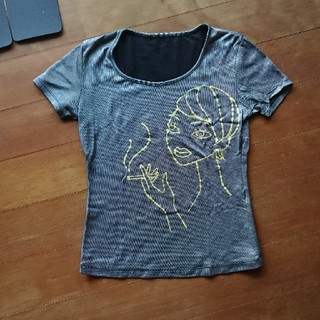 ジャイロ(JAYRO)のTシャツ ジャイロ(Tシャツ(半袖/袖なし))