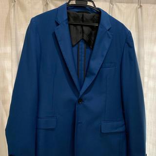 ジャーナルスタンダード(JOURNAL STANDARD)のジャーナルスタンダード  テーラードジャケット ブルー(テーラードジャケット)
