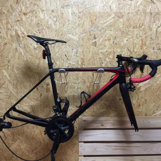 メリダ MERIDA スクルトゥーラ ロードバイク フルカーボン Di2組み