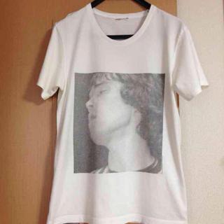 ラッドミュージシャン(LAD MUSICIAN)のラッドミュージシャン Tシャツ(Tシャツ/カットソー(半袖/袖なし))