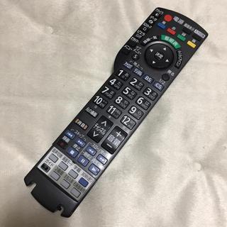 パナソニック(Panasonic)のコメント歓迎 パナソニック テレビリモコン  N2QAYB000537(その他)