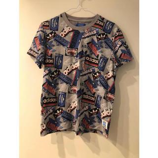 アディダス(adidas)のadidas originals 古着 used Tシャツ   (Tシャツ/カットソー(半袖/袖なし))