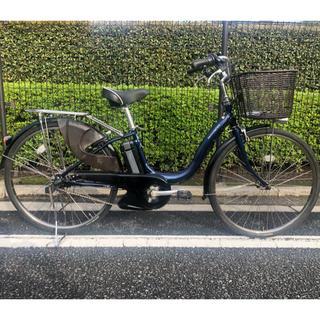 ヤマハ - 2013購入良品YAMAHA電動自転車PASナチュラL26型3速8.9Ah