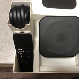 Apple - Apple tv 32GB/MR912J