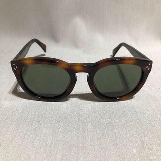 セリーヌ(celine)の美中古 CELINE セリーヌ サングラス sunglasses(サングラス/メガネ)