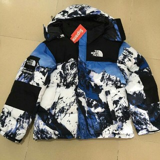 THE NORTH FACE - supreme thenorthface